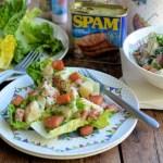 SPAM Potato Salad