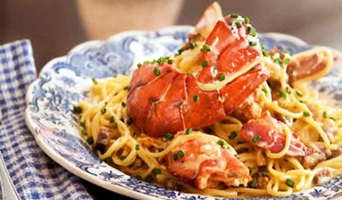Seafood at Joe Beef