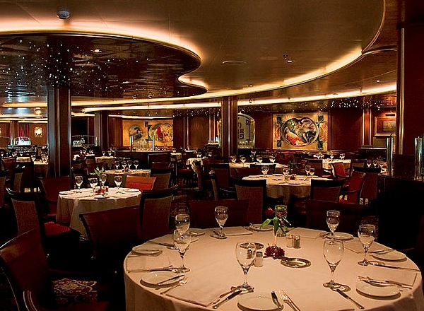 Crown Grill Dining