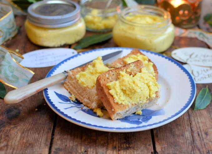 Welsh Rarebit Cheese Spread