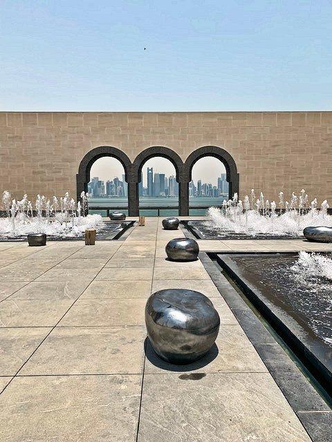 MIA, Doha, Qatar