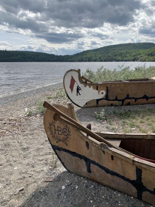 Lieu historique national Fort-Témiscamingue/Obadjiwan