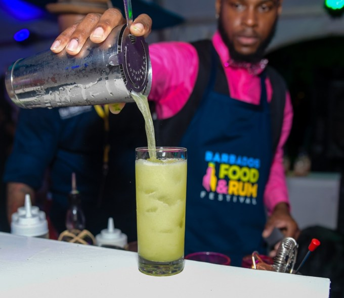 Food and Rum Festival