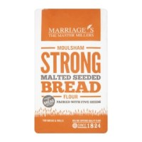 Moulsham Strong Malted Seeded Bread