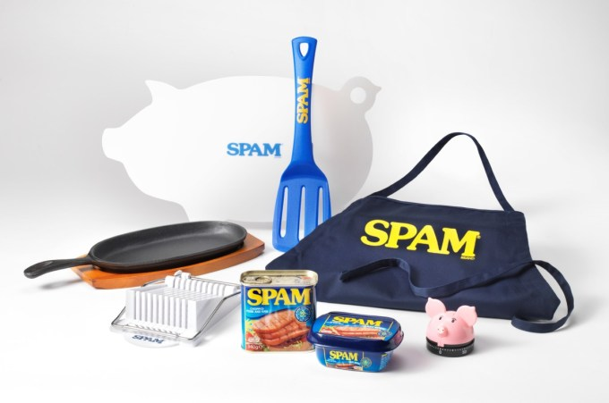 SPAM Prize