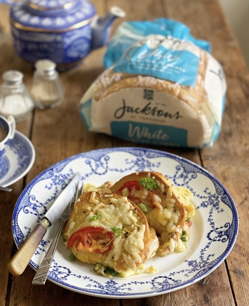 Overnight Yorkshire Breakfast Casserole
