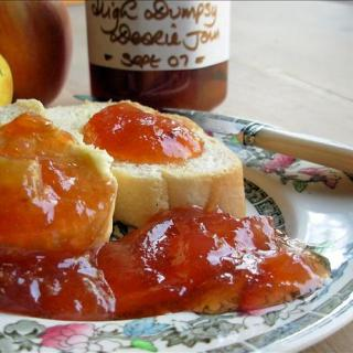 Sweet Tuesday, introducing….High Dumpsy Dearie, a Traditional English Autumn Fruit Jam ~