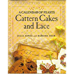 Cattern Cakes and Lace