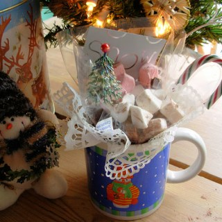 The Snowman, Day Eight on the Advent Calendar and Snowman Soup for Children!