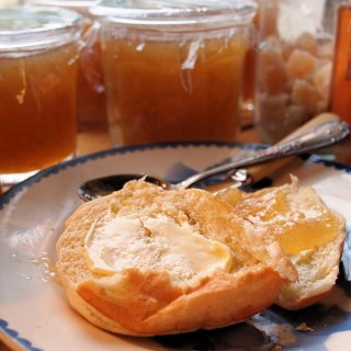 A Surfeit of Lemons and a Traditional Preserve – Home-made Lemon and Ginger Marmalade