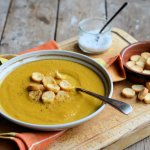 Weekly Meal Plan, 5:2 Diet Recipes and Curried Carrot Soup (85 calories)
