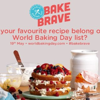 Win a Baking Party Pack for World Baking Day 19th May 2013