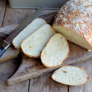 What's in a Name? Tiger Bread, Giraffe Bread or Dutch Crunch – Tiger Bread Recipe