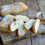 A Random Great British Bake Off Technical Challenge: Ciabatta Bread