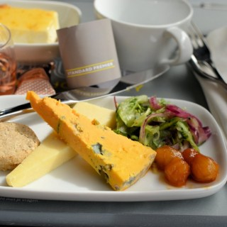 #BETTERCLOSER 20 Years of the Eurostar: Standard Premier Class – London to Brussels