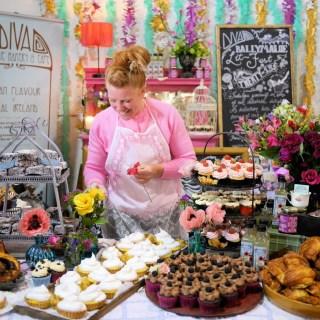 Beautiful Ireland: The Kerrygold Ballymaloe Literary Festival of Food and Wine