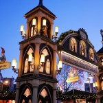 Magical German Christmas Markets