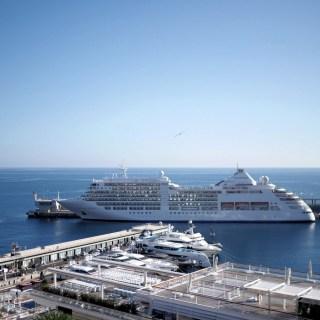 Relais & Chateaux Mediterranean Gourmet Cruise