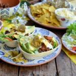 Fiesta Food for Cinco de Mayo