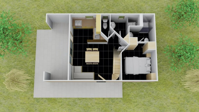 mountain-lodge-accommodation-1st-floor_