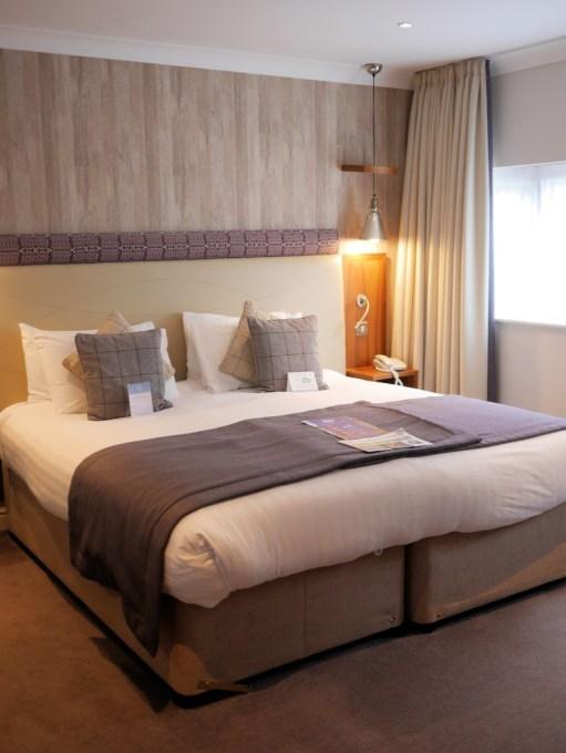Bodelwyddan Castle Hotel Garden Lodge Room