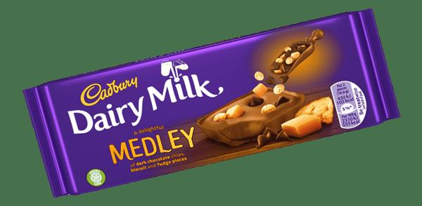 Cadbury Medley