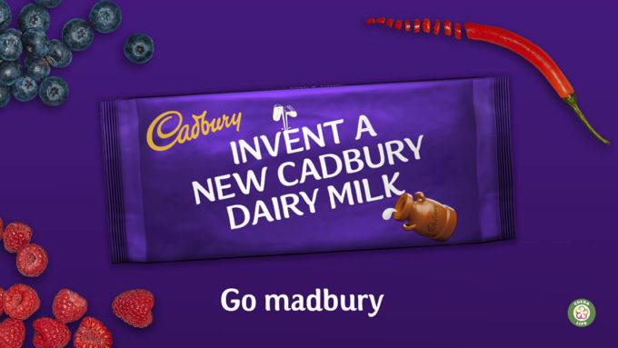 Go Madbury