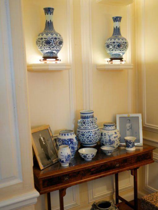 Chinese Porcelain Arundells