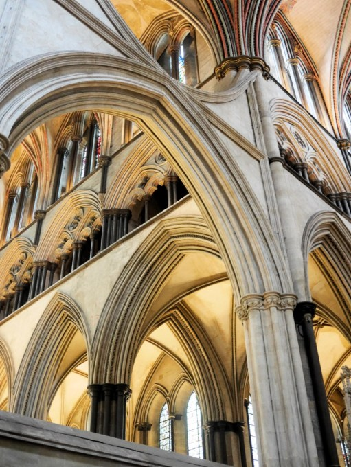 Visit Salisbury Cathedral