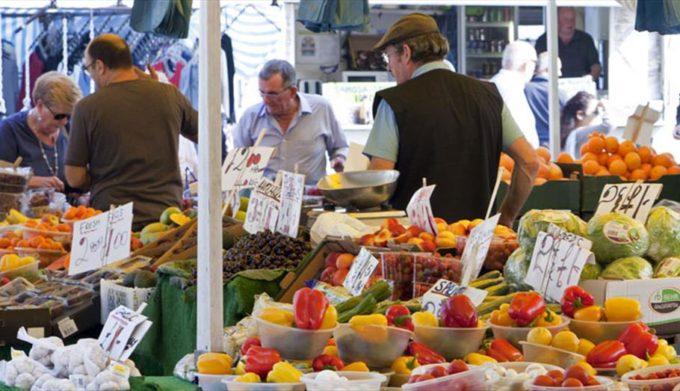 Charter House Market Salisbury