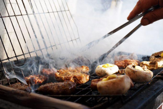 Turkish Kebabs