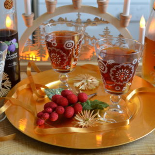 Recipes for a Welsh Christmas Breakfast