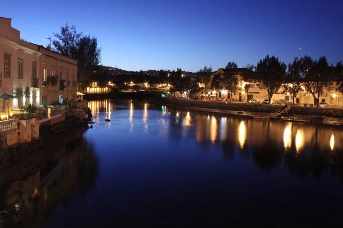 Tavira The Algarve