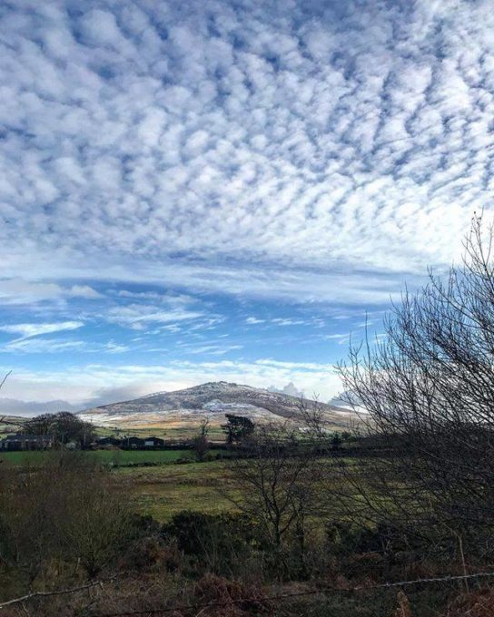 North Wales Snowdonia National Park