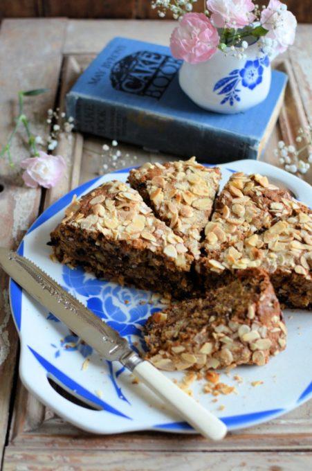 Cut and Come Again Farmhouse Fruit Cake