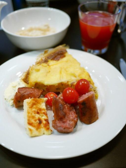 Finnish Breakfast