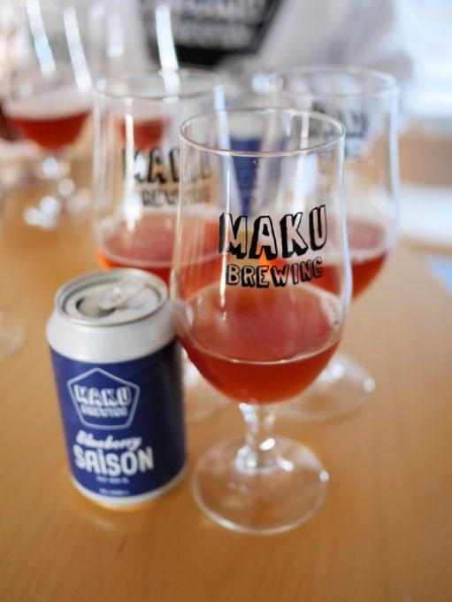 Maku Brewing
