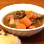 how to make irish lamb stew from scratch