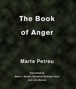 Book of Anger, The