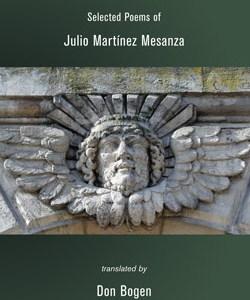 Europa: Selected Poems of Julio Martínez Mesanza