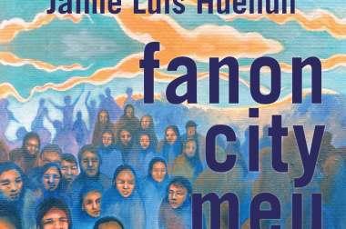 Release of Fanon City Meu