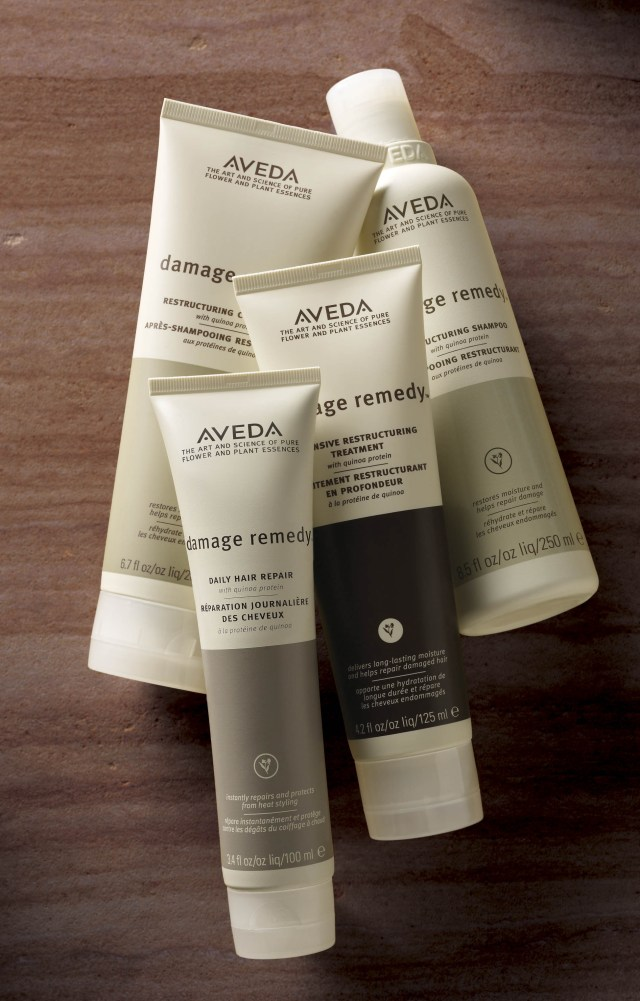 Aveda Collection – Lavender Hair Salon