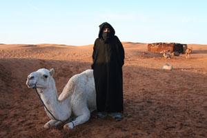 Desierto M´Hamid