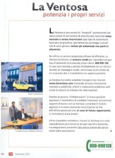 Redazione Car Carrozzeria set 2003