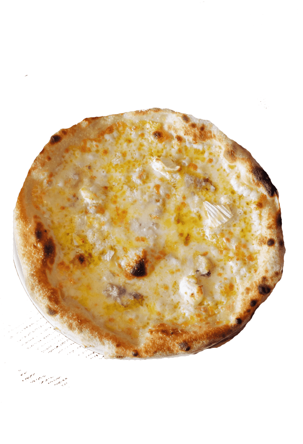 Pizza Formagi