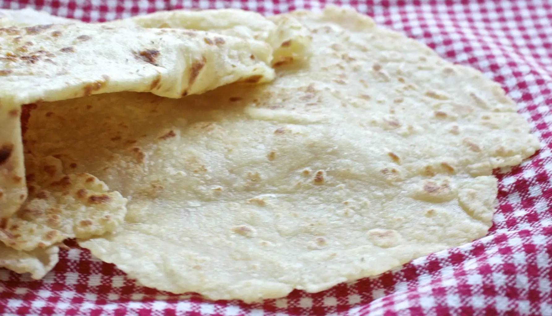 Glutenfrie potetlomper