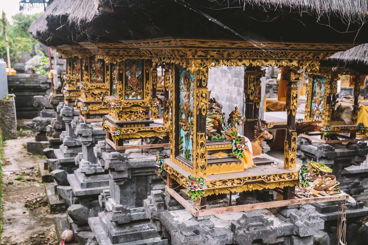 templi più importanti bali pura kehen