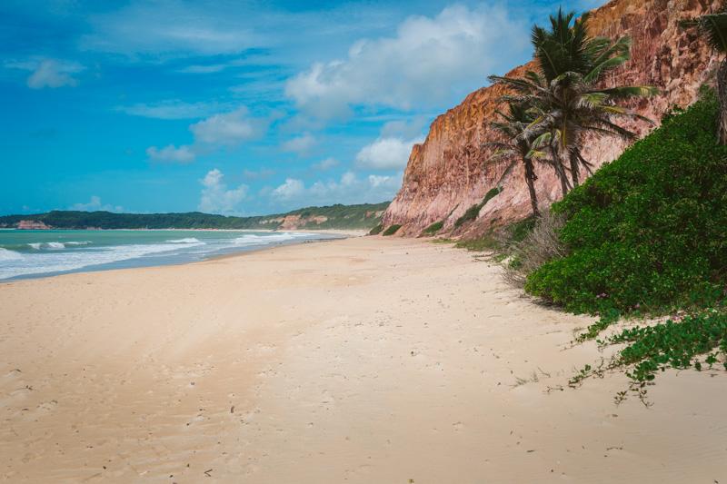 spiagge piu belle del brasile pipa