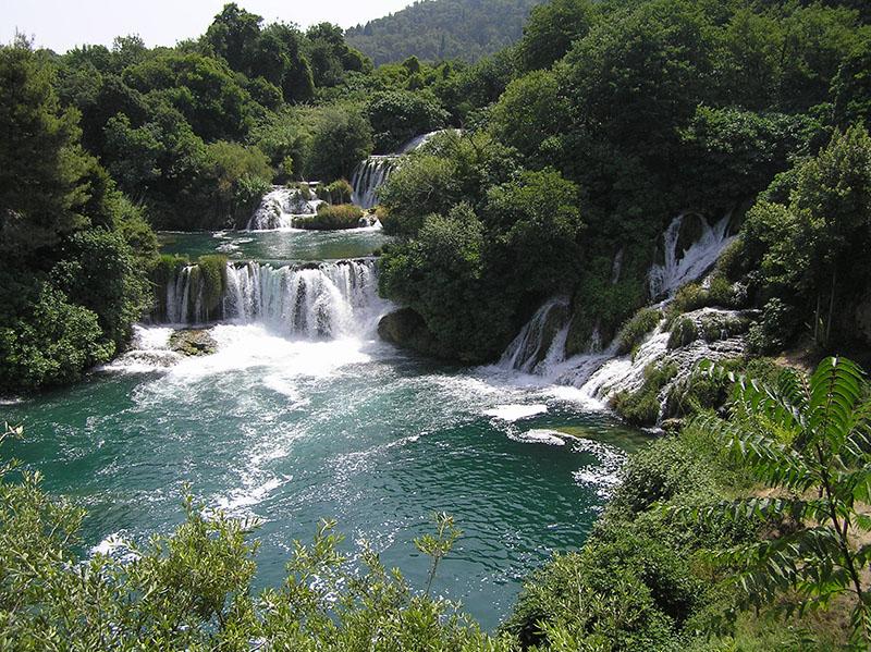 croazia luoghi da scoprire