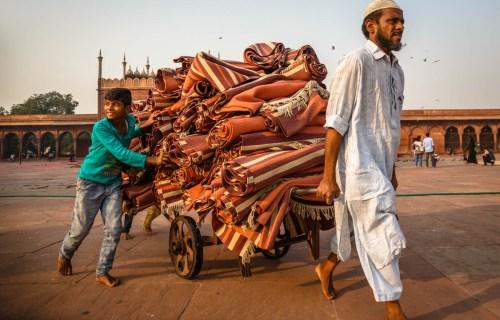 15 attrazioni imperdibili da vedere a Delhi